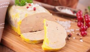 Comment réussir la cuisson d'un foie gras mi-cuit à la vapeur ?