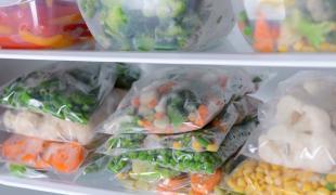 Confinement : on pioche dans le congelo pour cuisiner avec nos idées