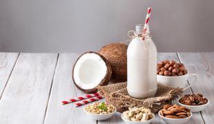 5 conseils pour bien choisir son lait végétal