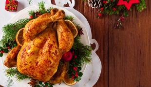 Quelle volaille choisir pour Noël ?