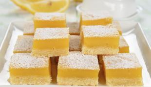 10 idées-recettes pour écouler vos citrons