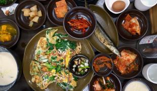 BONNE RESOLUTION : ces 10 spécialités coréennes à goûter ABSOLUMENT en 2016