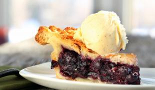 Quelles sont les meilleures association glace/dessert selon vous ?