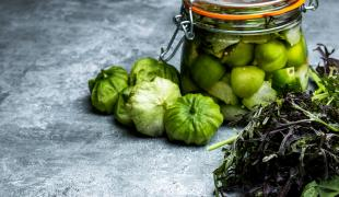 Que faire avec des tomates vertes en fin de saison ?