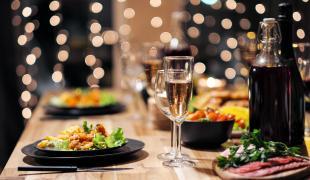 11 idées pour un repas de Noël plus responsable