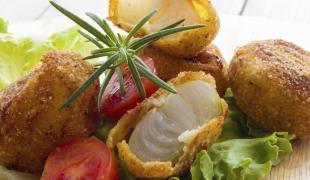 10 recettes de croquettes auxquelles on ne peut résister