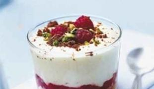 5 versions du tiramisu en verrines au top