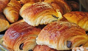 Le meilleur pain au chocolat de Paris (n'est pas à Paris)