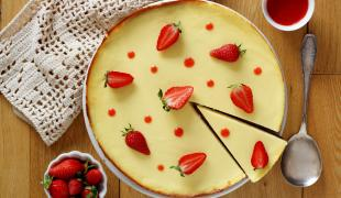 Le cheesecake : histoire et recette du plus américain des desserts