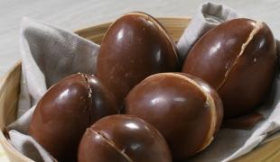 Pâques : 5 gourmandises chocolatées à cacher