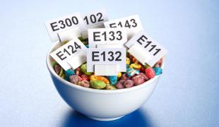 Additifs alimentaires : on fait le point ?