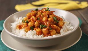 On voyage avec ces 5 recettes indiennes et végétariennes