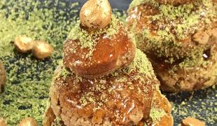 3 recettes originales de choux pâtissiers