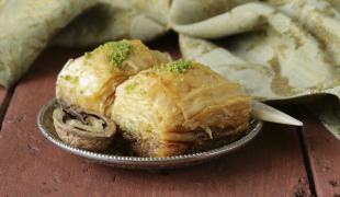 5 desserts rapides à préparer pour le Ramadan