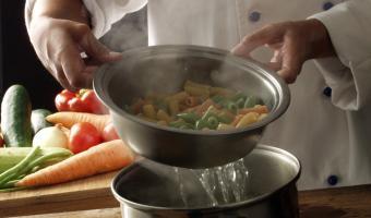 Comment faire pour que les pâtes ne collent pas après la cuisson ?