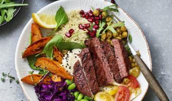 Viande végétale : bientôt dans nos assiettes ?
