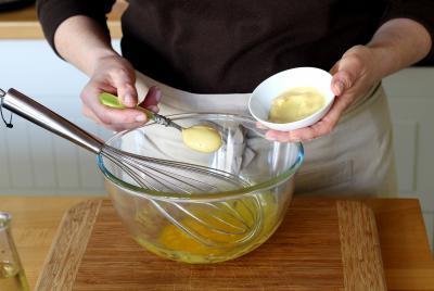 Recette comment faire une mayonnaise en 5 versions en vid o - Faire la mayonnaise ...
