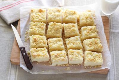 Recette Crumb Cake En Pas 224 Pas