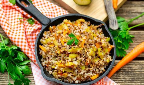 Voici 5 aliments à découvrir cet automne pour mieux se nourrir