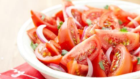 recettes de salade de p tes au basilic les recettes les mieux not es. Black Bedroom Furniture Sets. Home Design Ideas