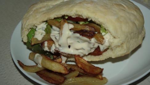 Recettes de sauce blanche sans beurre les recettes les for Ancienne maison libanaise