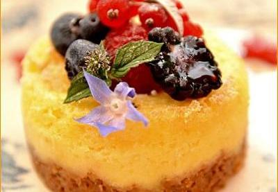 recette cottage cheese cake aux fruits rouges 750g. Black Bedroom Furniture Sets. Home Design Ideas