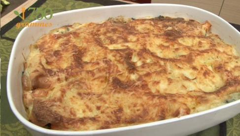 recettes comment reussir les lasagne .aspx