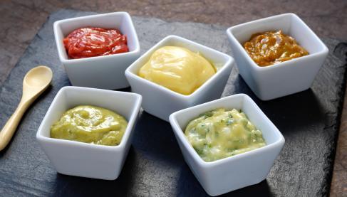 Comment faire une mayonnaise en 5 versions 13 photos - Faire la mayonnaise ...