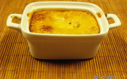 recette g 226 teau de riz 224 l amaretto en mini cocotte 750g