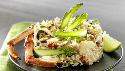 recettes pour cuisiner l araign 233 e de mer les recettes les mieux not 233 es