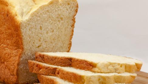 Recettes de pain de mie en machine pain les recettes les mieux not es - Pain de mie machine a pain ...