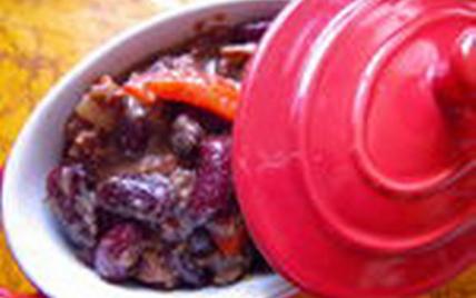 Recette chili con carne maison not e 4 3 5 - Chili con carne maison ...