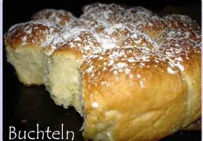 recette marzipan buchteln ou brioche fourr 233 e 224 la p 226 te d amande not 233 e 4 6 5