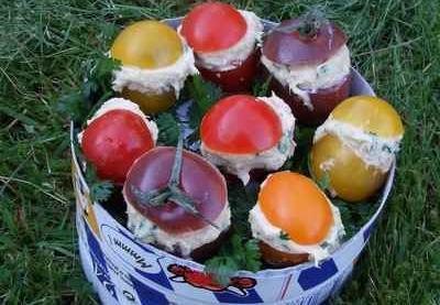 Recette ap ritif entre copains 750g for Menu entre copains