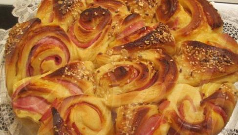 Http Www G Com Recettes Cake Au Jambon Et Olives Htm