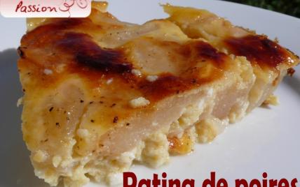 Recette patina de poire gratin de la rome antique 750g - Cuisine de la rome antique ...