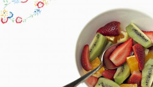 Nos 20 plus belles idées de salades de fruits - 19 photos