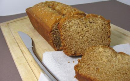 Recette pain d 39 pices l 39 orange am re sans gluten not e 4 3 5 - Recette pain levure chimique ...