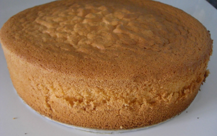 Cake Aux Amandes Thermomix