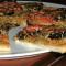 recette pizza vegetarienne 750g. Black Bedroom Furniture Sets. Home Design Ideas