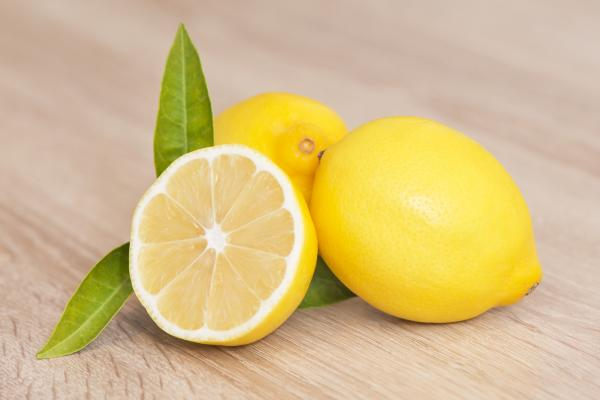 Lemon (ingredient) - All about lemon |  750g