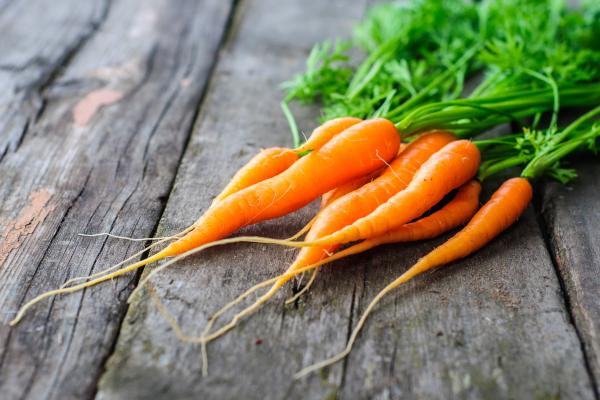 Carrot (ingredient) - All about carrot |  750g