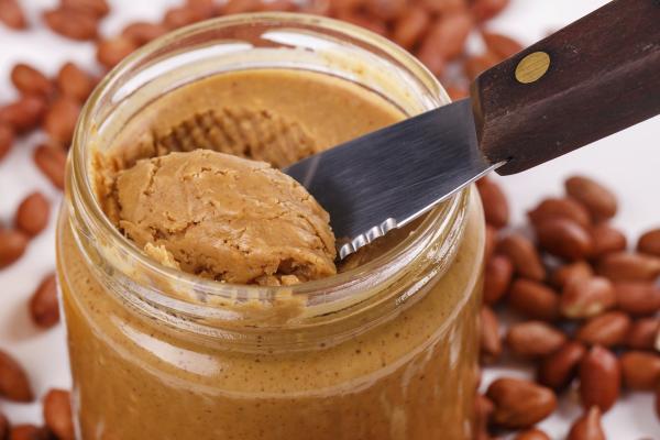Beurre de cacahuètes (ingrédient) - Tout savoir sur beurre de ...