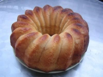 Recette Cake Au Citron Et Au Lait Concentre Sucre 750g