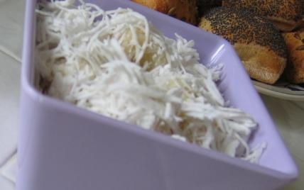 Gateau au manioc vietnamien