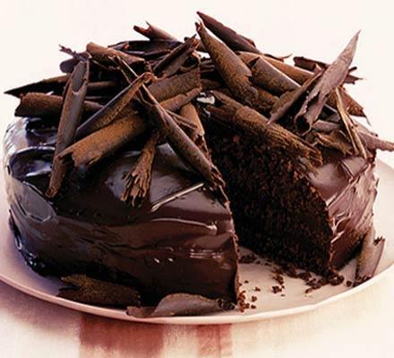 Moelleux Fondant Au Chocolat