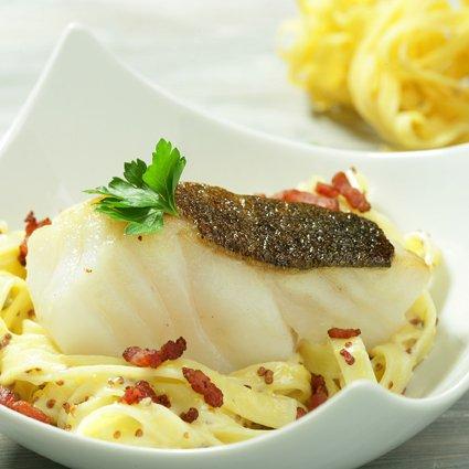sauce moutarde pour poisson