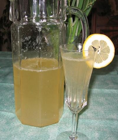 Quel champagne pour soupe champenoise