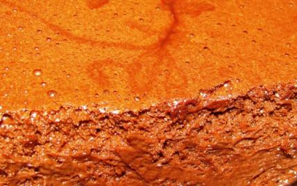 Recette Mousse Au Chocolat Vite Faite Et Onctueuse 750g