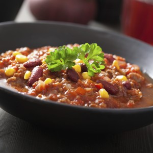 Recette Chili Con Carne Traditionnel 750g